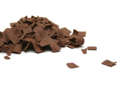 Ett kalas i chokladens tecken