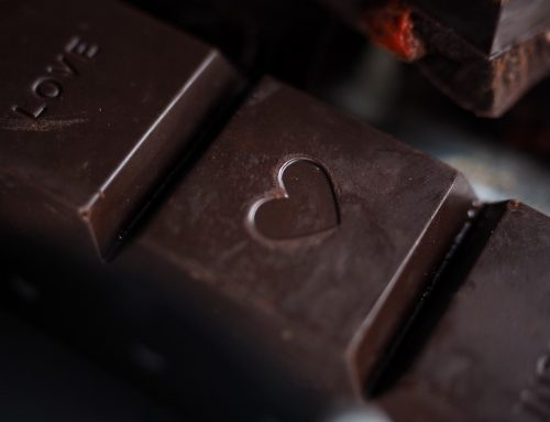 Citat om choklad