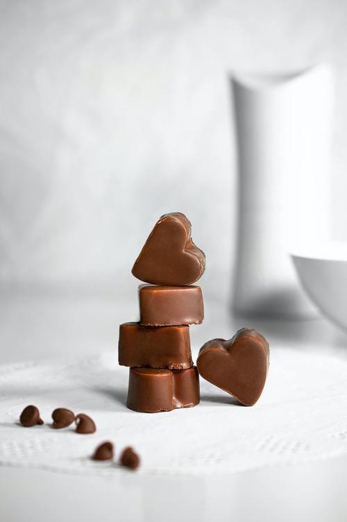 Tandvård för chokladälskaren